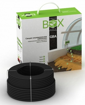 Теплолюкс GREEN BOX AGRO 14GBA-400
